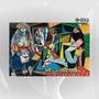 Poster 45x30cm Gravura Para Quadro - Pablo Picasso