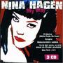 Cd Original Nina Hagen My Way New York Smack Jack African Re