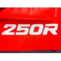 Funda Asiento Xr 250 Y 600