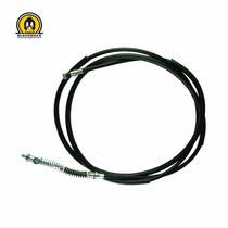 Cable De Freno Trasero Italika Diabolo 125/ 150 Gt