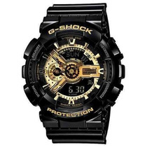 Relogio Casio G-shock Ga110 Gb 1adr