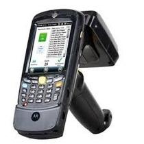 Soporte Para Term. Portatil Motorola Lector Uhf Rfid Rfd5500