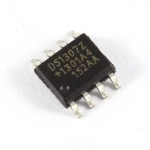 Circuito Integrado Rtc Ds1307 Clock Tempo Real Ds1307z+