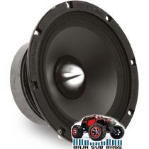 Medio Bajo Profesional Car Audio Powerbass 4xl65 92 De 6.5