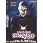 Puerta Al Infierno, Colección De 6 Dvd`s.