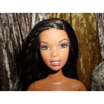 Barbie Castaña Asha Aa A302