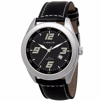 Relógio Lince Inox Masculino (orient) Wr Mrc4103s 50 M --