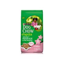 Ração Nestlé Purina Dog Chow Papita 3 Kg