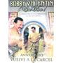 Bobby Valentin 35 Aniversario Vuelve A La Carcel En Vivo Dvd