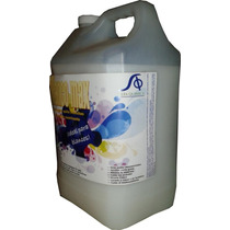 Detergente Liquido Ropa Blanca Biodegradable 5 Litros