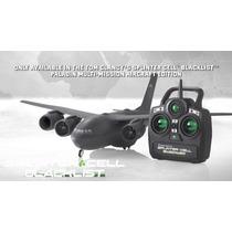 Tb Avion Rc Rtf Splinter Cell Blacklist Paladin C147