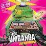 Los Umbandas Latintropiks ( Cd + Dvd )