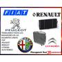 Radiador Renault 6