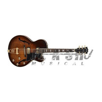 Guitarra Cort Yorktown De Caja Flash Musical Tigre