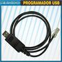 Cable Programacion Usb Radio Movil Motorola Em200 Em400 Etc