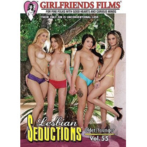 Xxx Peliculas Genero Lesbianas, Promo X5 Dvd A Eleccion. Tss