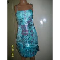 Vestidos Cortos De Fiesta O De Noche Talles Pequeños $ 300