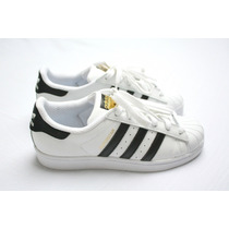 Zapatos Adidas Superstar De Dama