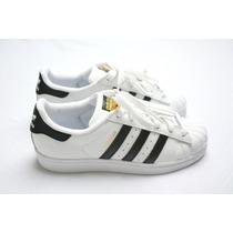 Zapatos Adidas Superstar De Dama