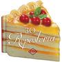 3 Libros Recetas De Reposteria Yogur Helados