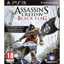 Ps3 Digital 2x1 Assassin Creed Black Flag + Dlc Aveline