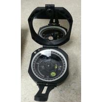 Brujula Tipo Brunton Dql8 - Cc Pocket Transit Compass
