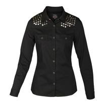 Camisas De Mujer Wrangler Francesca Super Rebajadas!!