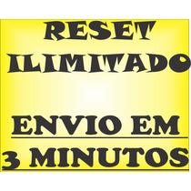 Reset Epson L220 L365 L375 L455 L565 L575 L805 L1300 L1800