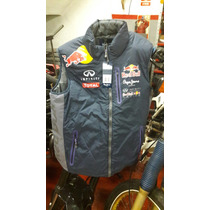 Chaleco Red Bull F1 Pepe Jeans