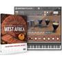 Native Instrument West Africa Libreria Kontakt Vstplugins