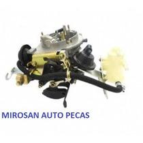 Carburador Ipanema/kadett/monza Motor - 1.8/2.0 - Gasolina 0