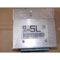 Modulo Injeção Corsa 1.6 Mpfi - 16219899 Bttx Sl