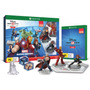 Disney Infinity 2.0 Super Heroes Starter Pack Para Xbox One