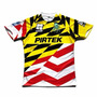Cays Camiseta Rugby Raiders