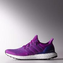 Zapatillas Adidas Ultra Boost Women Ultimas Unidades !!