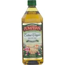 Pompeyano Aceite De Oliva - Extra Botella Virgen Importado 3