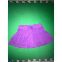 Faldas Y Medias Panty Para Niñas