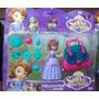Set De Figuras Princesa Sofia, Blister
