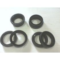 Retentores Pro Link Crf-230 Kit 8 Peças