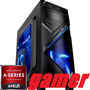 Cpu Arquitectura Gamer Amd Athlon Quad Core 8gb Radeon R3