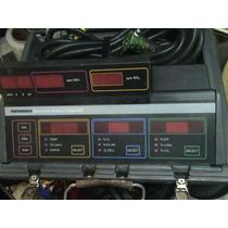 Analizador De Combustion Bacharach 300 Para Refacciones