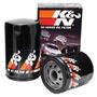 Filtro De Aceite K&n Para Ford F-250, Jeep, Dodge, Chrysler