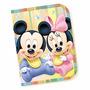 Convite De Festa De Aniversário Disney Baby Mickey 24unid