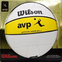 Balon Wilson Avp Official Volleyball