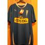 Camiseta U. Catolica Marca Puma Entrenamiento
