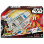 Hero Mashers Star Wars Resistencia X-wing<br><strong class='ch-price reputation-tooltip-price'>$ 1.950<sup>00</sup></strong>