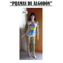 Pijamas Para Dama ( Conjuntos Importados ) Mayor Y Detal.
