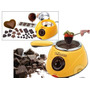 Maquina Chocolate Fondue ,derrite ,mas De 30 Accesorios