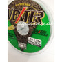 Linha Marinesports Vexter Dyneema 50lb, 0.35mm, 22.7kg, 100m