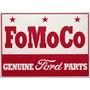 Todo Repuestos Ford Originales Fomoco Motorcraft Consulte